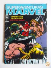 Superaventuras Marvel nº90