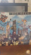 BEE GEES   High Civilization
