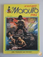 Almanaque do Mosquito 1984