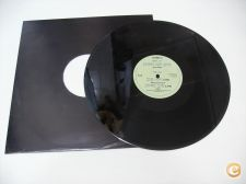 """NEW MODEL ARMY Green And Grey Vinil 12""""single"""
