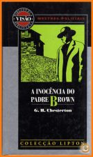 A Inocência do Padre Brown - G. H. Chesterton (2000)