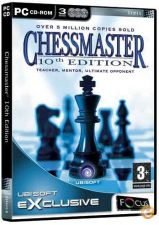 Chessmaster 10th Edition Original PC