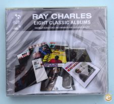 5CD_RAY CHARLES_EIGHT CLASSIC ALBUMS.
