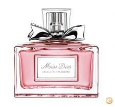 Dior - Miss Dior - 100 ml Absolutely Blooming - Novo