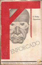 O Enforcado - E. Phillips Oppenheim (1944)