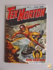 Tex Norton nº1