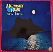 Midnight Blue, A Project With Louise Tucker - LP
