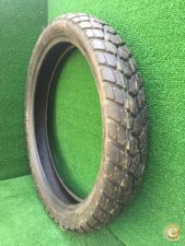 100/90/19 bridgestone trail wing 101 pneu novo