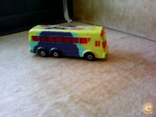 MICRO MACHINES - INTERSTATE BUS VINTAGE