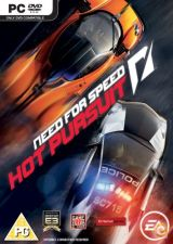 Need For Speed Hot Pursuit - NOVO PC