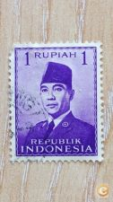 INDONESIA - SCOTT 387