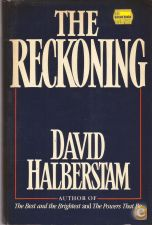 The Reckoning - David Halberstam (1986)