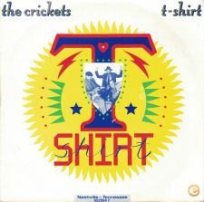 The Crickets | T-Shirt [Single]