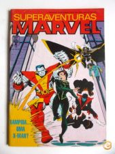 Superaventuras Marvel nº73