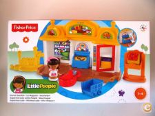 Little People Supermercado