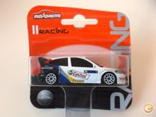 Majorette Racing - Ford Focus WRC
