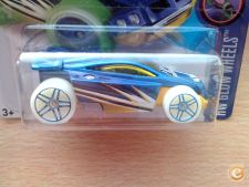 2016 HOT WHEELS - SPECTYTE     1/64  *NOVO*