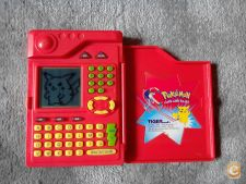 POKEMON - POKEDEX - NINTENDO 1998