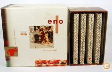BRIAN ENO I Instrumental  3 CD's Boxset Digipack & Booklet