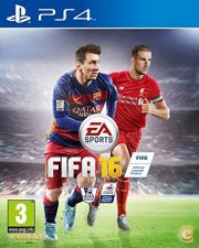Fifa 16 (PS4)  PlayStation 4
