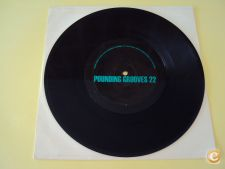 Pounding Grooves 22