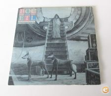 BLUE OYSTER CULT - Extraterrestrial Live (LP DUPLO)