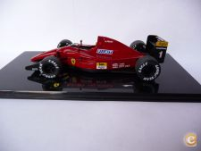 1/43 FERRARI F1 - 90 PROST - FRANCE GP 100th VICTORY (ELITE)