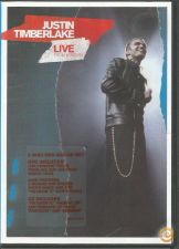 Justin Timberlake - Live from London (DVD + CD)