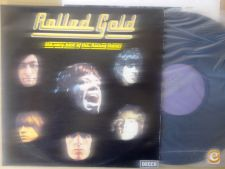 ROLLING STONES Rolled Gold xr 1975 2LP