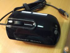 Scanner Mouse LSM-100 RATO
