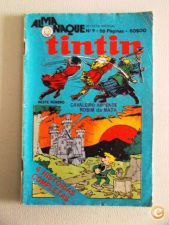 Almanaque do Tintin nº9