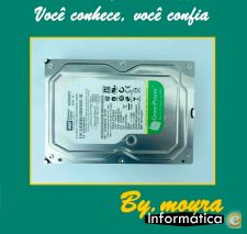 "Disco Rigido Western Digital 500gb SATA 3,5"" WD 7200RPM"
