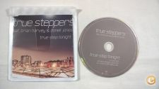TRUE STEPPERS True Step Tonight CD Single