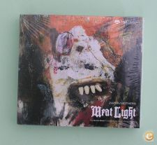 3CD_ZAPPA/MOTHERS - MEAT LIGHT. The Uncle Meat Project/Objec