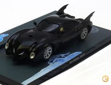 Miniatura 1:43 Low Cost Batman Batmobile #575