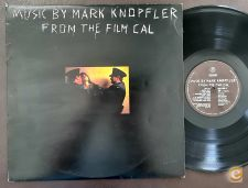MARK KNOPFLER 33 PORTUGAL LP FROM THE FILM CAL