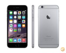 Apple iPhone 6 Livre 16GB | Recondicionado Cinzento Sideral