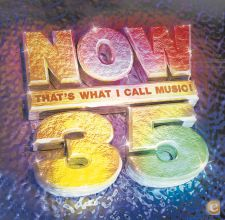 Now That's What I Call Music! 35   (2CD)