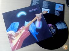 DIRE STRAITS - MONEY FOR NOTHING 1988 LP