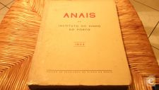 Anais 1943 Intituto Do Vinho Do Porto