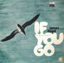 James Lloyd | If You Go [Single]