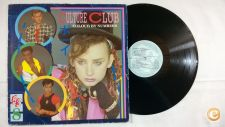 CULTURE CLUB Colour by Numbers Vinil LP + livro