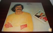 Michael Franks - Burchfield Nines ( LP )