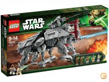 Lego 75019 Star Wars AT-TE NOVO E SELADO / Descontinuado