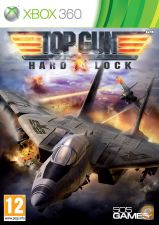 Top Gun Hard Lock - Original Xbox 360