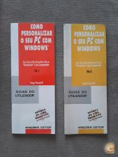 Como Personalizar o seu PC com Windows (2 vols.)