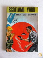 Scotland Yard nº12