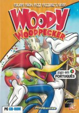 Woody Woodpecker - Escape From Buzz Buzzard's Park!