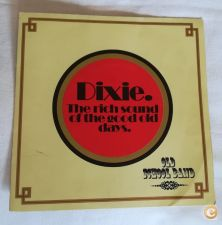 Old School Band-Dixie.The Rich Sound Of The Old Days- Single