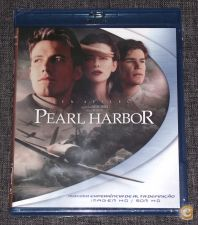 PEARL HARBOR (BLU-RAY) - Selado